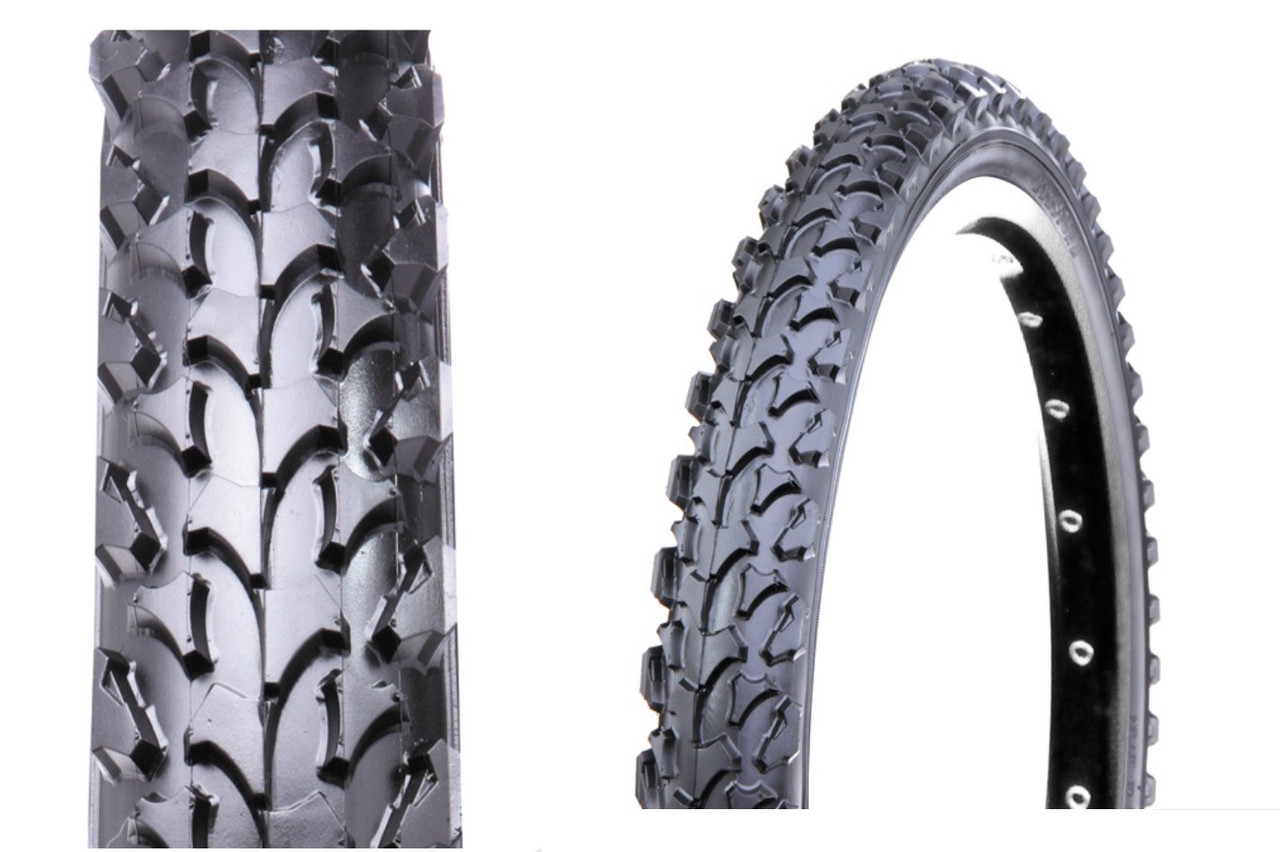 Покрышка велосипедная шипованная 16х2,125 (57-305) D-809 Deestone Таиланд 🇹🇭