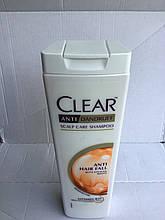 Шампунь Clear Защита от Выпадения Волос, 400 мл