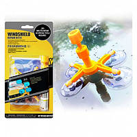 Ремкомплект Windshield Repair Kit Набор для ремонта лобового стекла