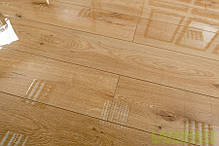 """Ламинат Öster Wald """"Дуб Виола"""" лакированный влагостойкий 33 класс, Германия, 1,895 м.кв в пачке, фото 2"""