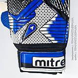 Перчатки Вратарские MITRE детские, фото 2