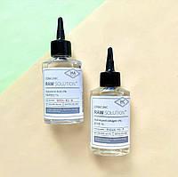 Увлажняющая сыворотка с гиалуроновой кислотой Ceraclinic Raw Solution Hyaluronic Acid 1% 60 мл