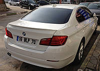Спойлер анатомичный BMW F10 / БМВ Ф10