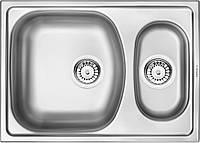 Кухонная раковина DEANTE Xylo ZEX 3503