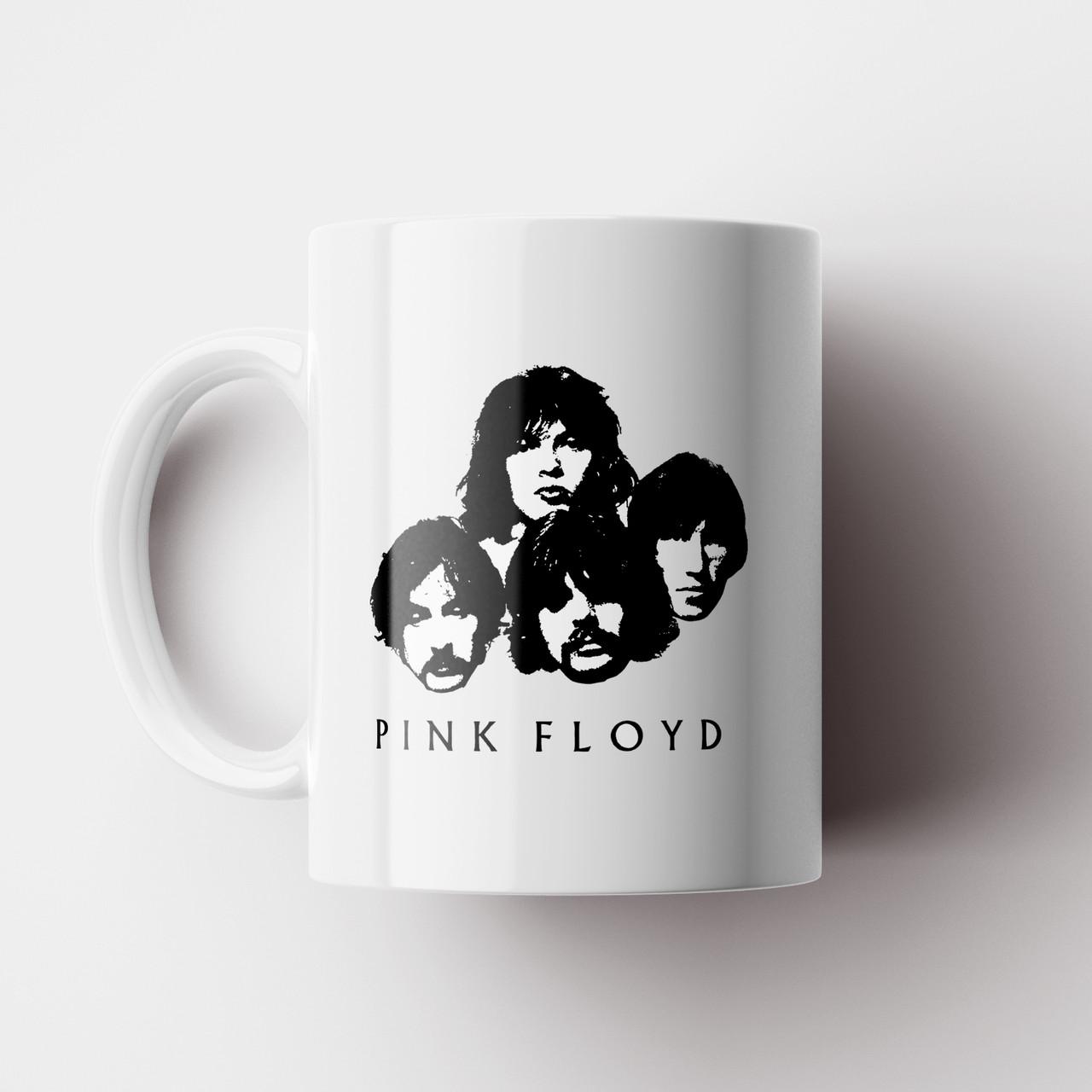 Чашка Pink Floyd. Пинк Флойд. Рок Музыка. Rock
