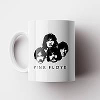 Чашка Pink Floyd. Пинк Флойд. Рок Музыка. Rock, фото 1