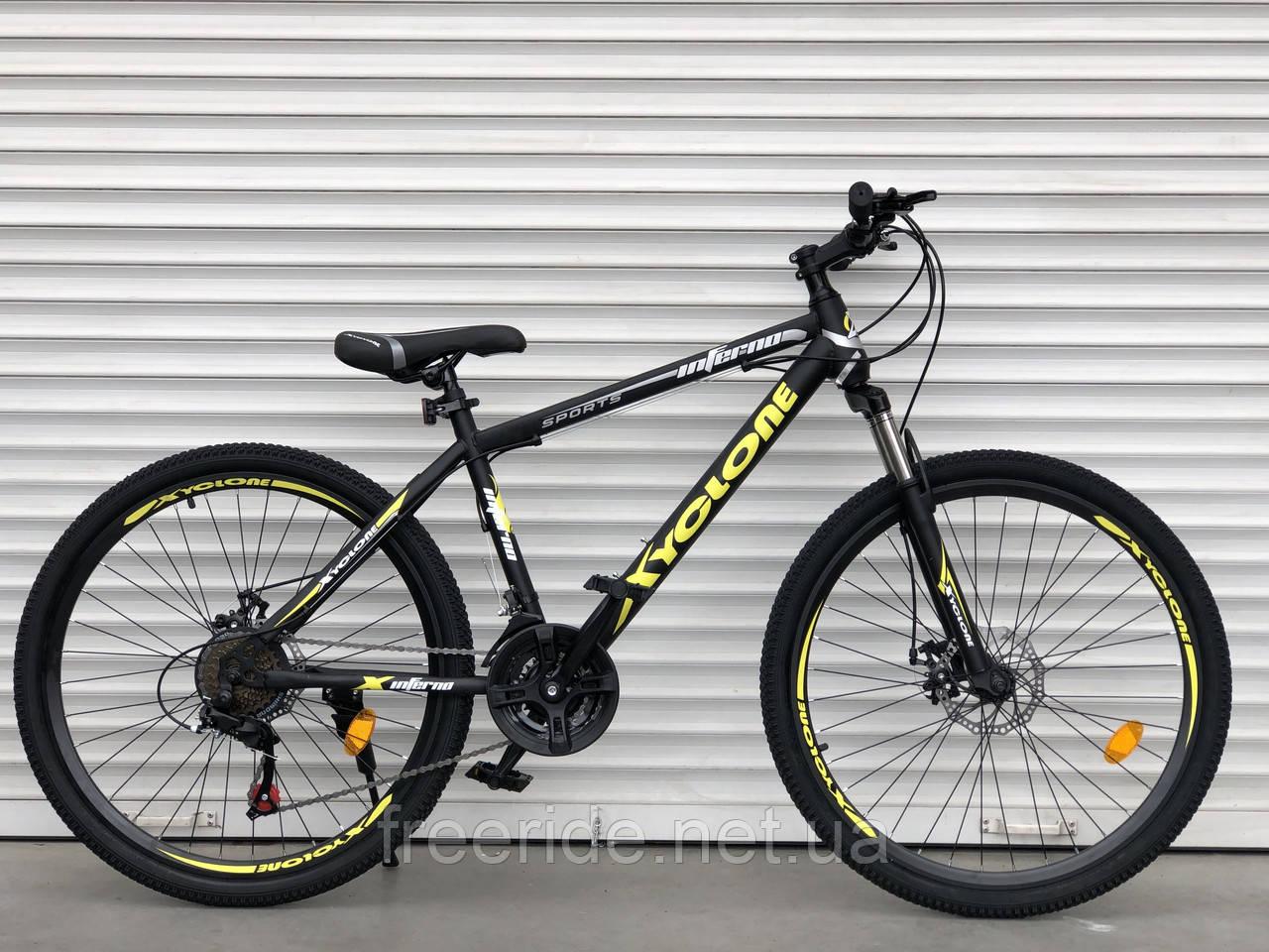 """Горный велосипед  """"801"""" 26 (17 рама)"""
