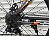 """Горный велосипед Toprider """"801"""" 26 (17 рама), фото 3"""