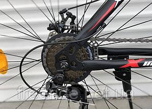"""Горный велосипед  """"801"""" 26 (17 рама), фото 3"""