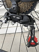 """Горный велосипед  """"801"""" 26 (17 рама), фото 2"""