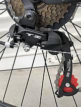 """Горный велосипед Toprider """"801"""" 26 (17 рама), фото 2"""