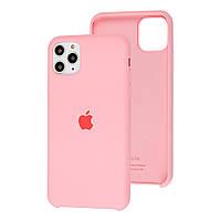 Чехол Silicone Case для iPhone 11 Pro Pink