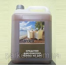 Средство для очистки террас TardeX (5л)