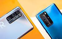 Точная копия нового смартфона Huawei P40 Pro экран 6.58 256 gb +чехол и стекло в подарок