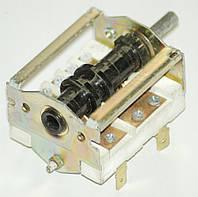 Переключатель на бытовые електро плиты керамический.  , фото 1