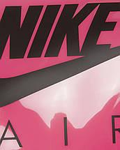 Сумка на пояс Nike Sportswear Heritage CW9259-607 Рожевий, фото 3
