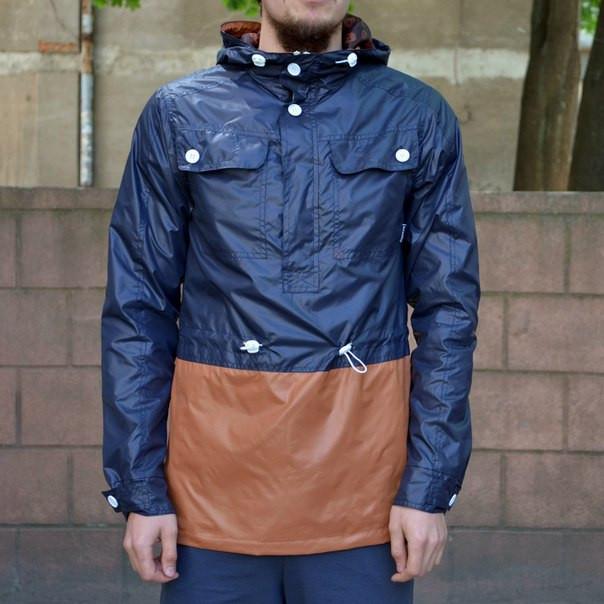 Анорак Spirit  - Nav\Ter, мужская одежда