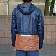 Анорак Spirit  - Nav\Ter, мужская одежда, фото 3