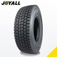 Шины грузовые Joyall 315/80 R22.5 20PR 157/154K A702 (ведуча, тяга)