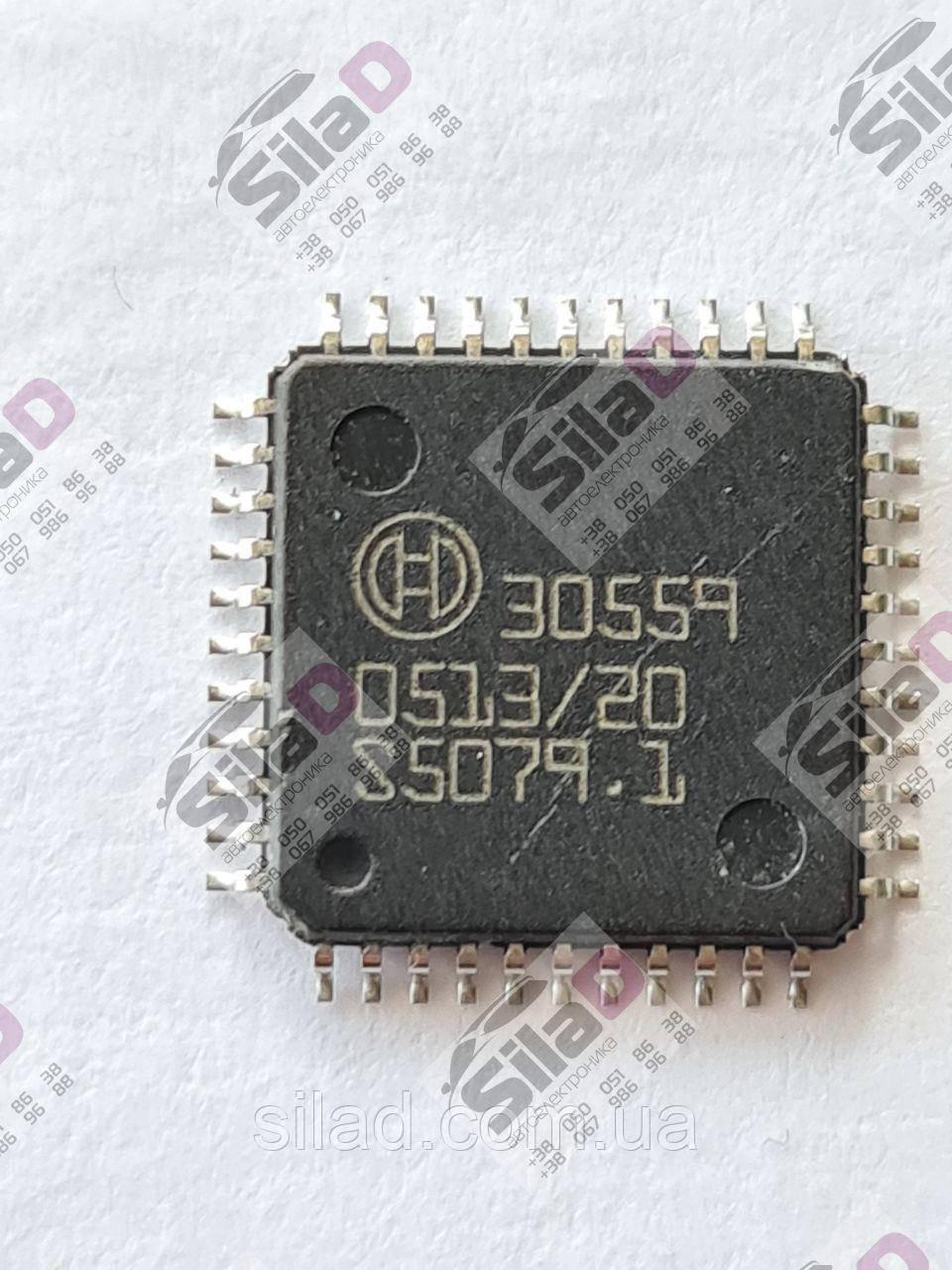 Микросхема Bosch 30559 корпус QFP-44