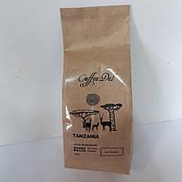 Кофе в зернах Танзания Tanzania 1 кг