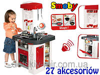 Интерактивная детская кухня Tefal Studio Smoby 311003