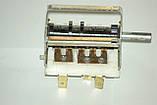 Перемикач на побутові електро плити керамічний., фото 3