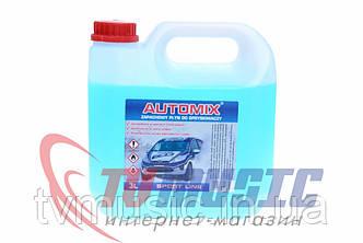Омыватель стекла Automix
