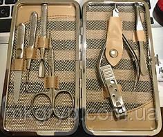 Маникюрный набор NAIT - 630