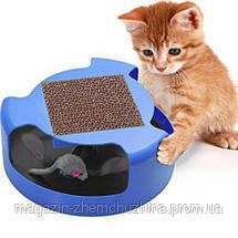 Игрушка для кошек Oxgord Cat Mouse Chase!Хит цена, фото 3
