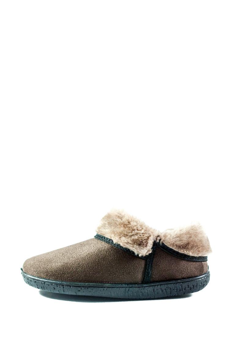 Бабуши жіночі FootWear коричневий 19113 (37)