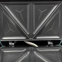 Универсальная сендвичница Dоmotec MS-7777!Хит цена, фото 2