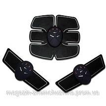 Тренажер миостимулятор бабочка Gym Patch 3в1!Хит цена, фото 3
