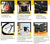 Тренажер миостимулятор бабочка Gym Patch 3в1!Хит цена, фото 6