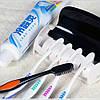 Автоматический диспенсер для зубной пасты и щеток!Хит цена, фото 3