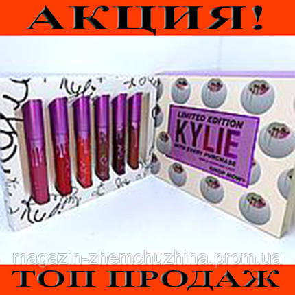 Помада Kylie 8626 limit edition!Хит цена, фото 2
