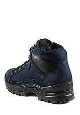 Ботинки зимние мужские MIDA 14337-625Ш синие (40), фото 2