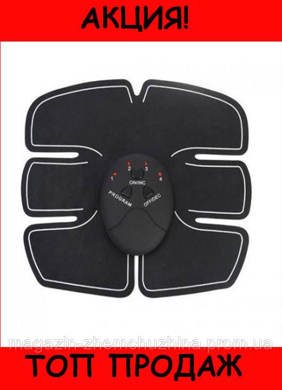 Миостимулятор бабочка электронный массажер EMS-1!Хит цена