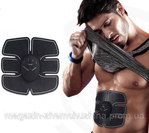 Миостимулятор бабочка электронный массажер EMS-1!Хит цена, фото 2