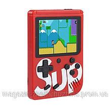 Ретро приставка Sup Game box 400 8-бит!Хит цена, фото 2