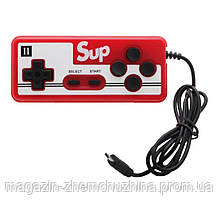 Ретро приставка Sup Game box 400 8-бит!Хит цена, фото 3