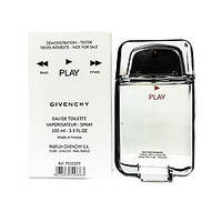 Givenchy Play For Him edt 100 ml Тестер