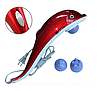 Вибромассажер для тела Дельфин Dolphin Massager!Хит цена, фото 3