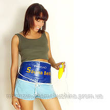 Пояс сауна для похудения Sauna Belt!Хит цена, фото 2