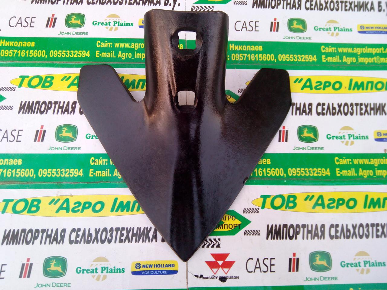 Лапа культиваторная  N182039бу  185mm