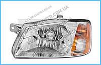 Фара Hyundai Accent 99-03 левая (FPS) электрич. 9210125010