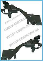 Кронштейн передней панели Renault Kangoo 03-09 левый (FPS) 7782164226