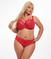 Бюстгальтер с мягкими чашками Soft Kris Line Lucille женское нижнее белье больших размеров, фото 1