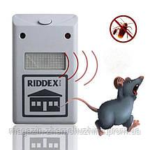 Отпугиватель грызунов и насекомых Riddex Plus Pest Repelling Aid!Хит цена, фото 2