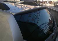 Спойлер  Dacia Duster / Дача Дастер    , фото 1
